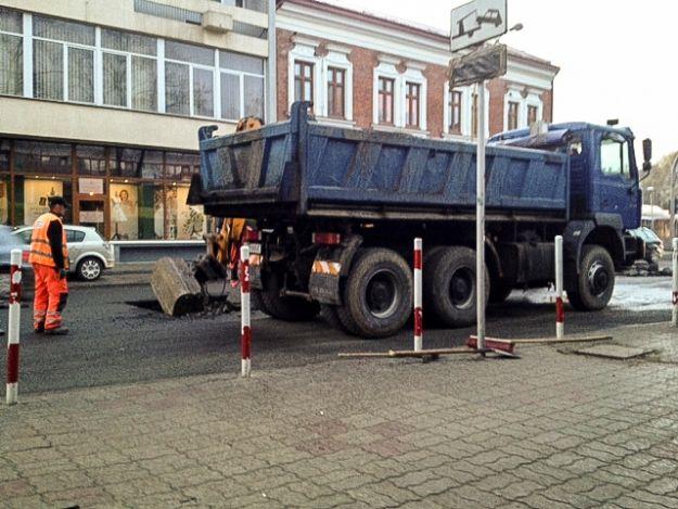 Aktualności Rzeszów | Remonty drogowe najbliższych miesięcy