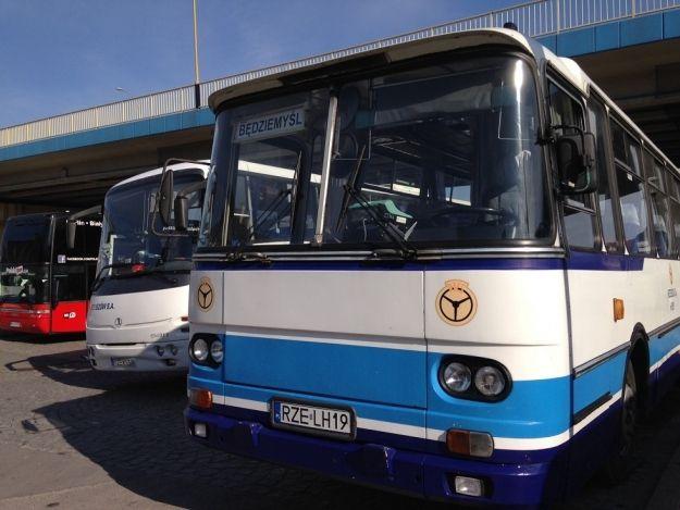 Aktualności Rzeszów | Od 1 lutego nowe połączenia PKS