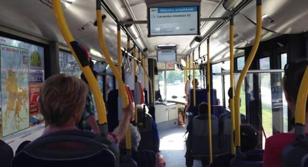 Aktualności Rzeszów | Zmiany w rozkładach jazdy rzeszowskich autobusów