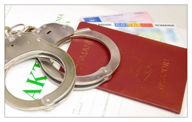 Aktualności Rzeszów | Podejrzany o handel ludźmi zatrzymany w okolicy Rzeszowa