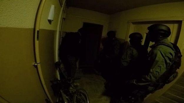 Aktualności Rzeszów | W Rzeszowie rozbito grupę narkotykową