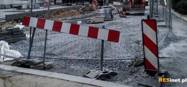 Aktualności Rzeszów | Kolejna droga w Rzeszowie do remontu