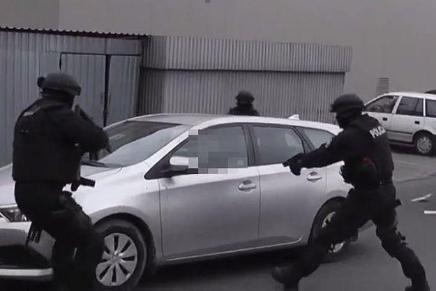 Aktualności Podkarpacie | (FOTO) Kolejny rzeszowianin napadł na bank
