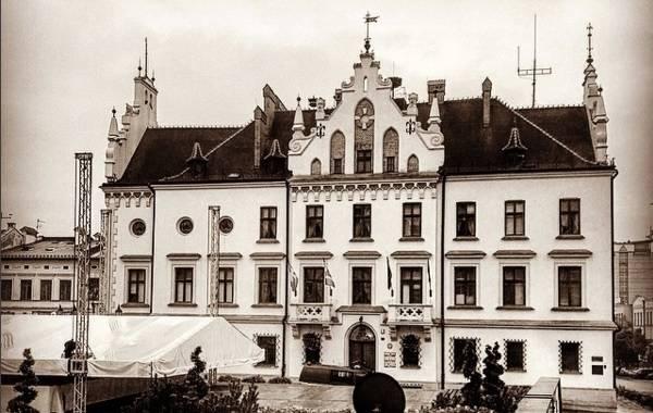 Aktualności Rzeszów | Radni nazwą jedną z rzeszowskich ulic