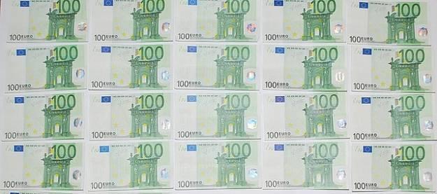 Aktualności Podkarpacie | Płacił podrobionymi banknotami euro