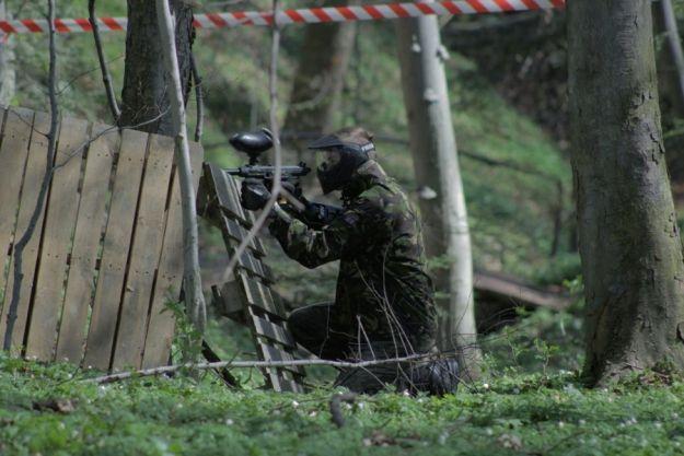 Aktualności Rzeszów | Strzelanie, paintball i rozkładanie broni na czas. II Podkarpacka Uniwersjada Bezpieczeństwa