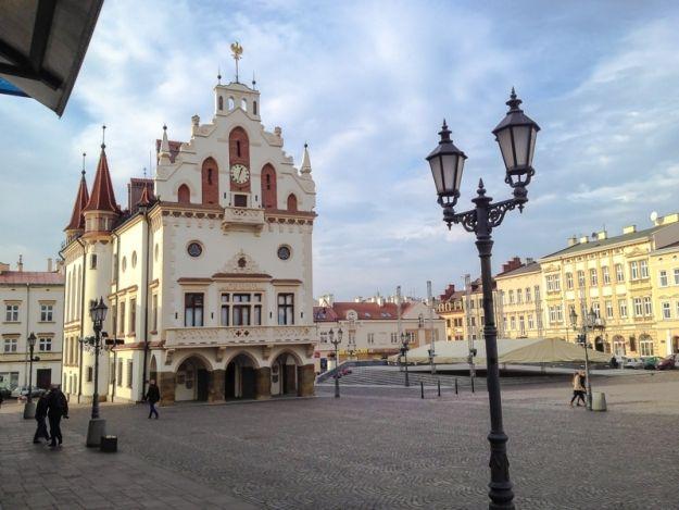 Aktualności Rzeszów | Konsul Generalny Stanów Zjednoczonych na spotkaniu z prezydentem Rzeszowa