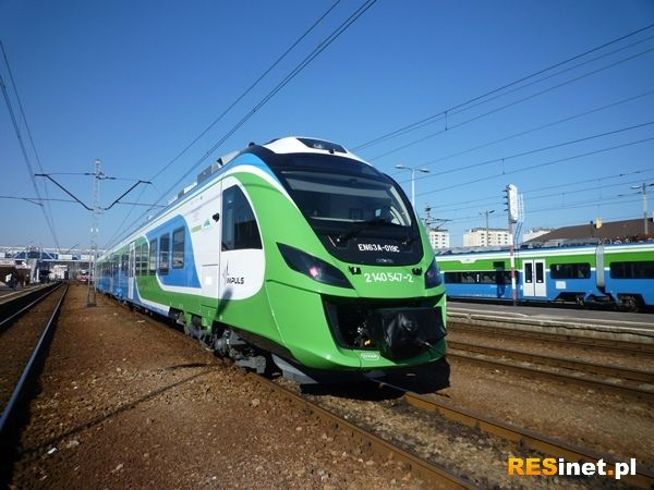 Aktualności Rzeszów | Przewozy Regionalne uruchomiły nowe połączenie z Rzeszowa