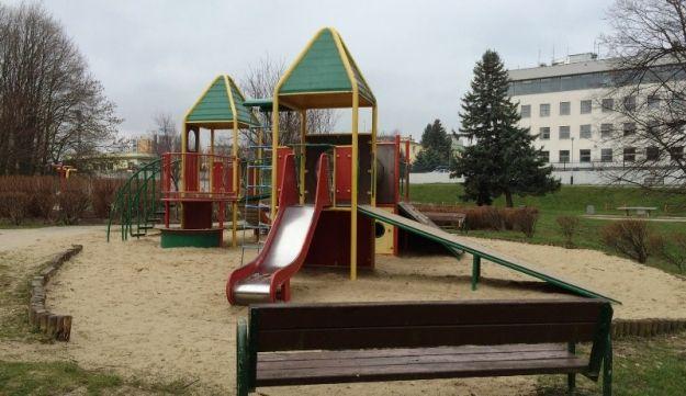 Aktualności Rzeszów | W Rzeszowie będzie nowy plac zabaw. Gdzie?