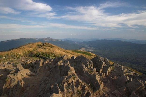 Aktualności Podkarpacie | Więcej turystów na Podkarpaciu