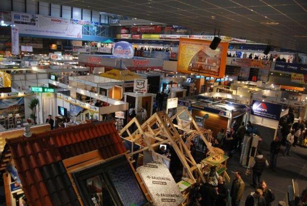 Aktualności Rzeszów | 21. Targi Budownictwa, Wyposażenia Wnętrz i Ogrodów EXPO DOM