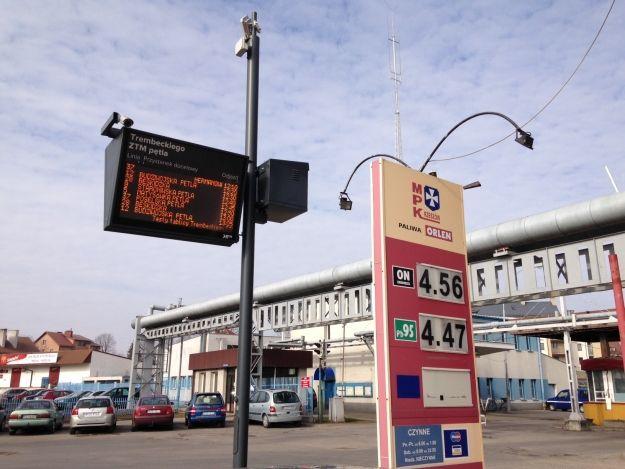 Aktualności Rzeszów | MPK szuka firmy, która wybuduje parking