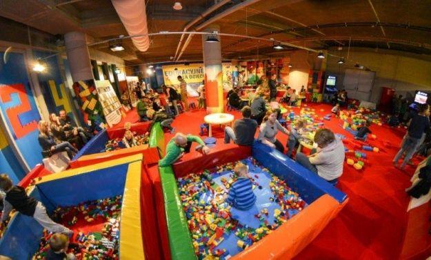 Aktualności Rzeszów | Największa wystawa budowli z klocków LEGO rusza w ten weekend