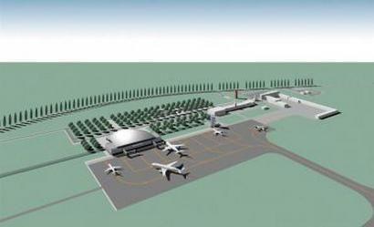 Aktualności Rzeszów | We wtorek otwarcie terminalu w Jasionce