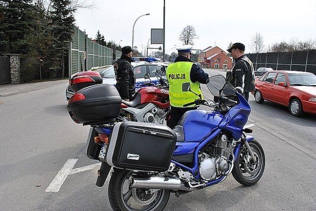 Aktualności Rzeszów | Wspólne patrole policjantów i motocyklistów