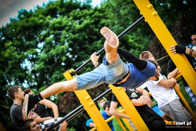 Aktualności Rzeszów | Powstanie nowy plac zabaw i street workout