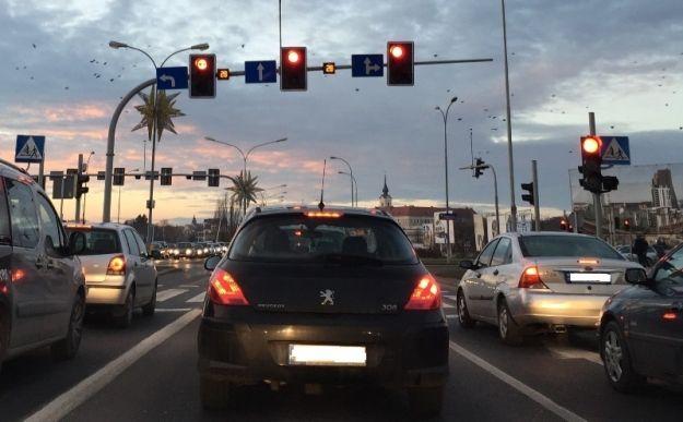 Aktualności Rzeszów | W Rzeszowie będzie siedem nowych sygnalizacji świetlnych