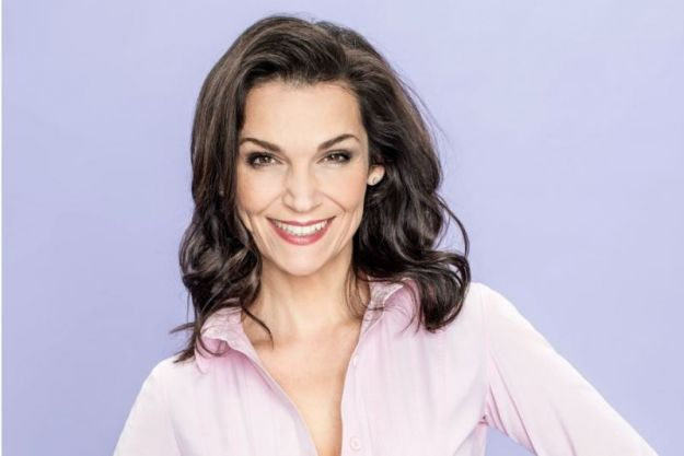 Aktualności Podkarpacie | Pomagam, bo zaklinam swój dobry czas. Rozmowa z Olgą Bończyk, aktorką i piosenkarką