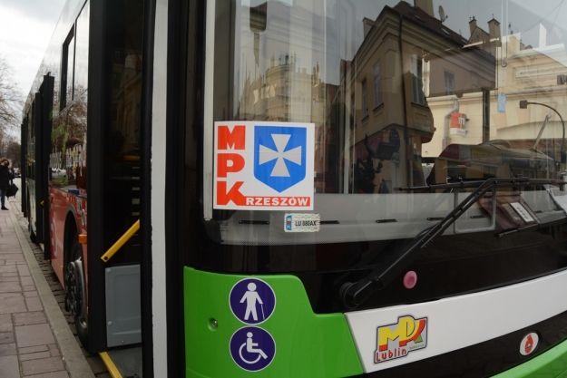 Aktualności Rzeszów | Rzeszów zainwestuje w 100 elektrycznych autobusów. Będą ciche i ekologiczne