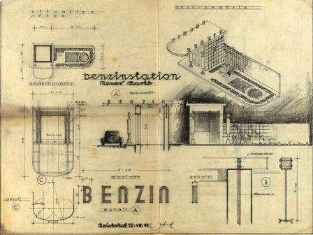 Aktualności Rzeszów | Rodzina znanego architekta przekazała rzeszowskiemu Archiwum projekty budynków sprzed kilkudziesięciu lat