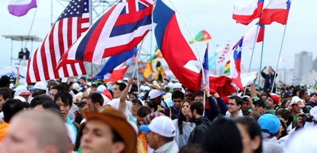 Aktualności Rzeszów | Światowe Dni Młodzieży. Podkarpacie gotowe na przyjęcie nawet 10 tys. pielgrzymów