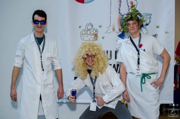 Aktualności Rzeszów | 15 ekip studenckich rzuci wyzwanie grawitacji