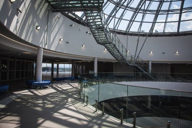 Aktualności Rzeszów | Centrum Wystawienniczo-Kongresowe ma już operatora. Kto będzie zarządzał obiektem?