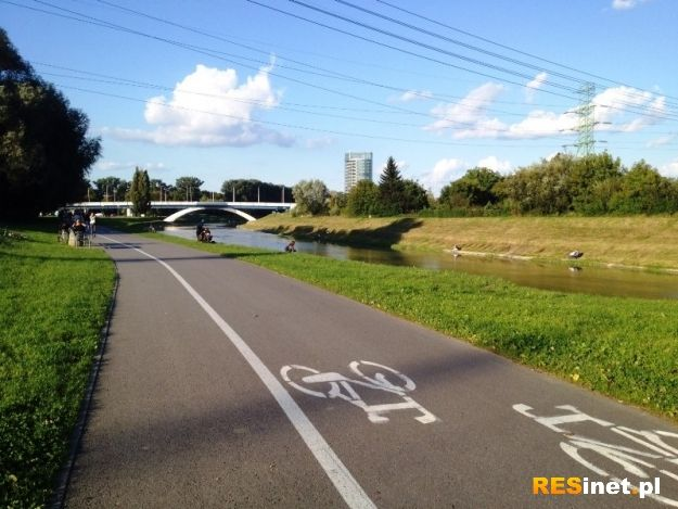 Aktualności Rzeszów | Lepsze warunki dla rzeszowskich rowerzystów. Miasto zapowiada inwestycje
