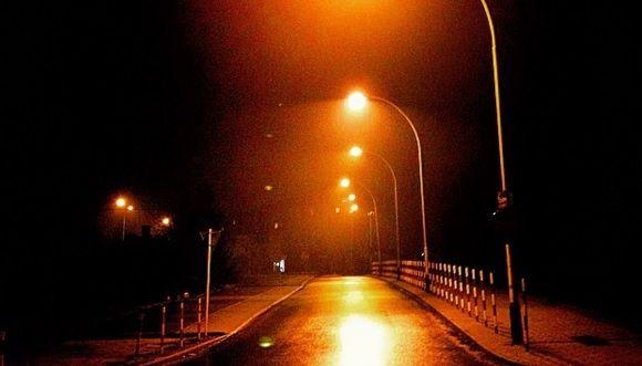 Aktualności Rzeszów | Nowe oświetlenie przy trzech rzeszowskich ulicach
