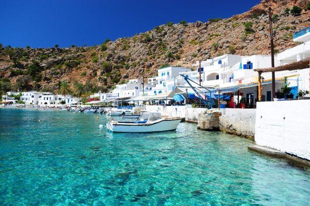 art. sposn. | 3 powody, dla których warto odwiedzić Kretę