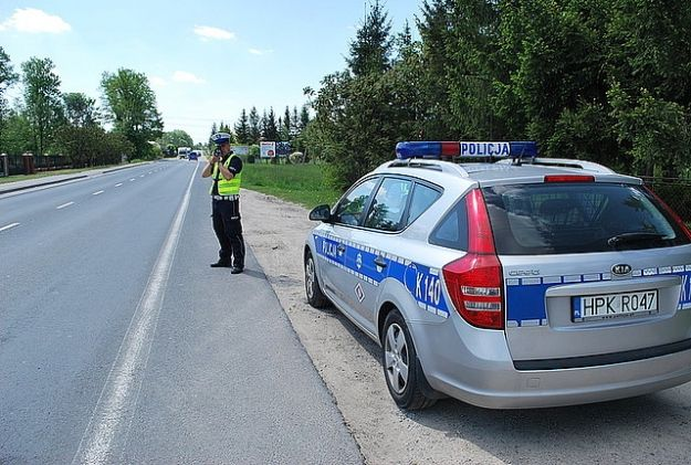Aktualności Podkarpacie | Boże Ciało 2016. Ruszają policyjne działania na drogach regionu