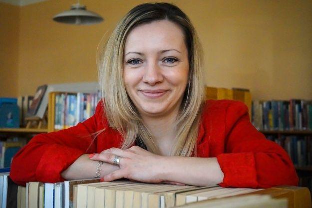 Aktualności Rzeszów | III miejsce w Konkursie na Bibliotekarza Roku 2015 dla bibliotekarki z naszego miasta.