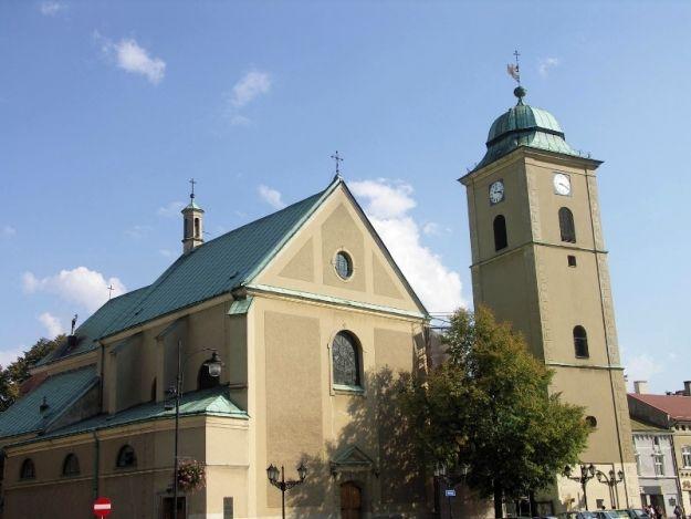 Aktualności Rzeszów | Noc Chwały w rzeszowskim kościele farnym