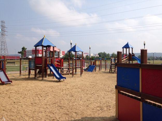 Aktualności Rzeszów | Prawie 240 tys. zł na rzeszowskie place zabaw