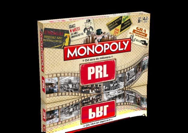 Aktualności Rzeszów | Rzeszów znajdzie się na planszy Monopoly PRL