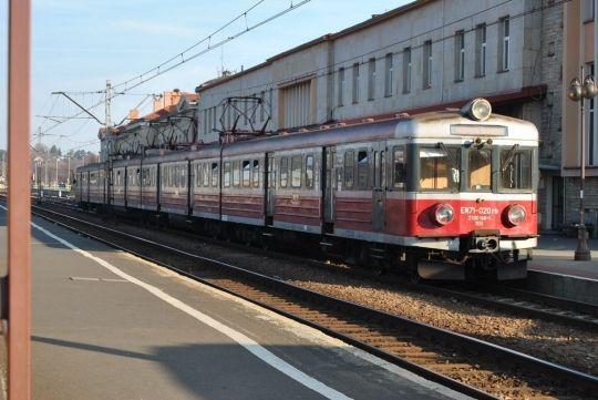 Aktualności Rzeszów | Wojewódzki Fundusz Kolejowy. Poprawa warunków przy lokalnych dworcach