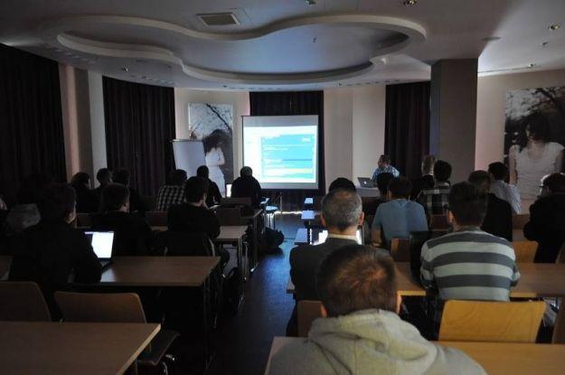 Aktualności Rzeszów | Bezpłatne Targi Kariera IT w Rzeszowie