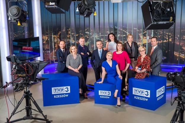 Aktualności Rzeszów | Dzień Otwarty TVP3 Rzeszów