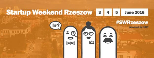 Aktualności Rzeszów | Pierwszy raz w Rzeszowie StartUp Weekend