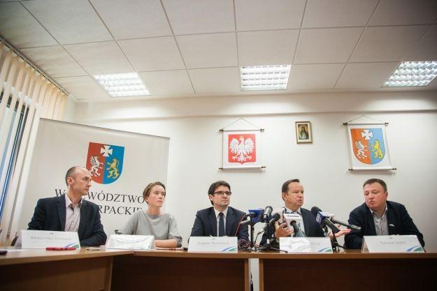 Aktualności Podkarpacie | Powstała Podkarpacka Komisja Filmowa. Będą filmy o naszym regionie