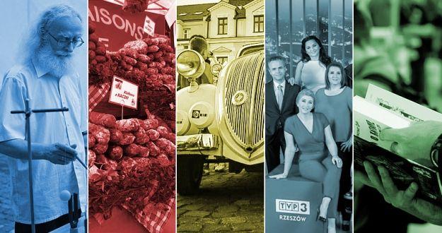 Aktualności Rzeszów | Ruszamy w miasto. W najbliższy weekend rekordowa liczba wydarzeń