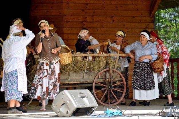 Aktualności Podkarpacie | W niedzielę impreza poświęcona twórczości ludowej. Zaprasza skansen w Kolbuszowej