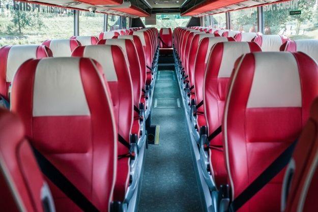 Aktualności Rzeszów | 40 procent mniej za bilet do 13 miast, w tym zagranicznych