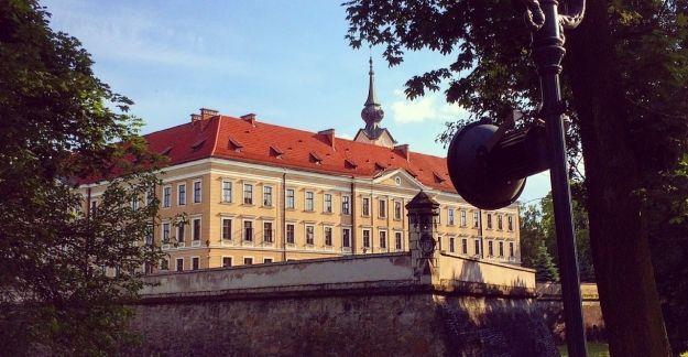 Aktualności Rzeszów | Na Zamku powstanie ośrodek kultury, sąd przeniesiony zostanie na Dołową a bazar w rejon Lwowskiej