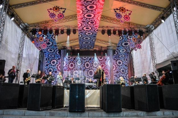 Aktualności Rzeszów | Rusza Europejski Stadion Kultury