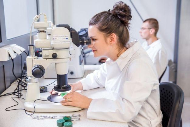 Aktualności Rzeszów | Supernowoczesne laboratorium w podrzeszowskiej Jasionce