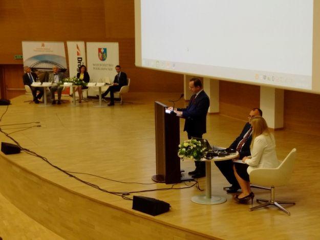 Aktualności Rzeszów | Co z Via Carpatia? Jest zapewnienie rządu
