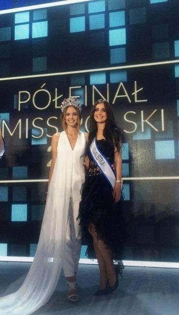 Aktualności Podkarpacie | Miss Podkarpacia w finale konkursu piękności. Zawalczy o tytuł Miss Polski