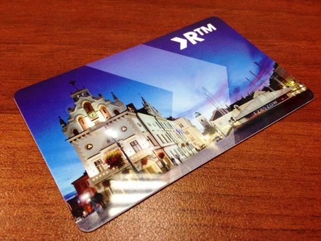Aktualności Rzeszów | Od jutra elektroniczna portmonetka. Bilety jednoprzejazdowe od 50 groszy
