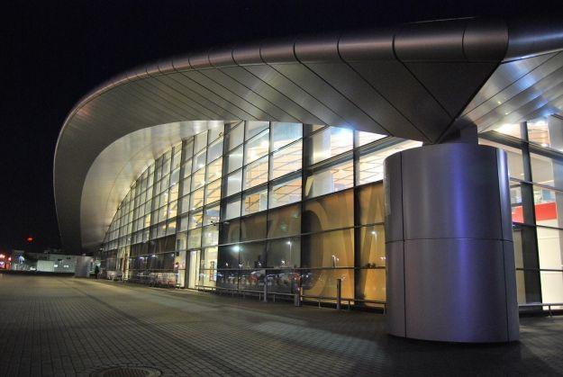 Aktualności Rzeszów | Przywrócono kontrolę graniczną na rzeszowskim lotnisku